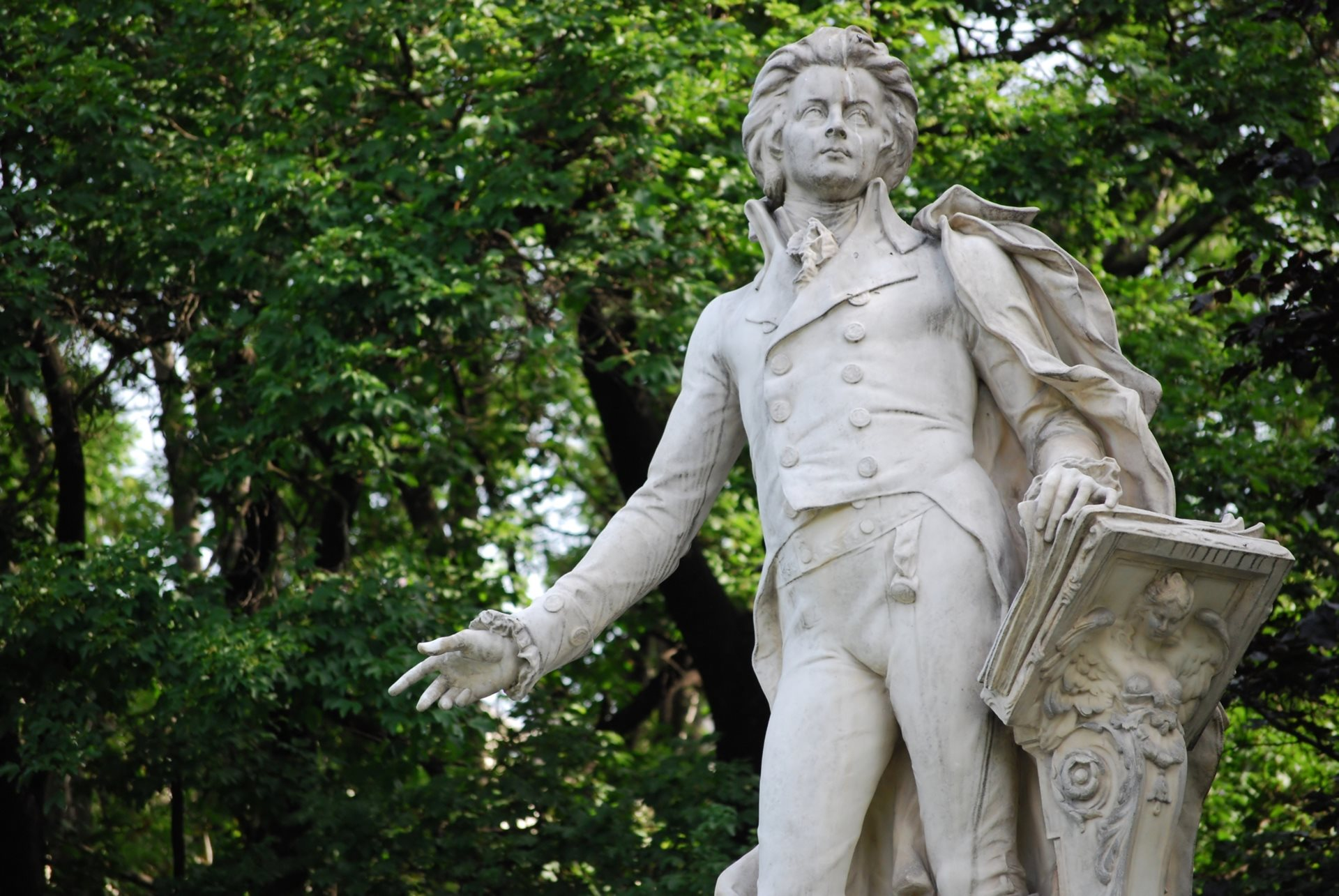 Mozart and the Czech Republic - A Tale of Inspiration