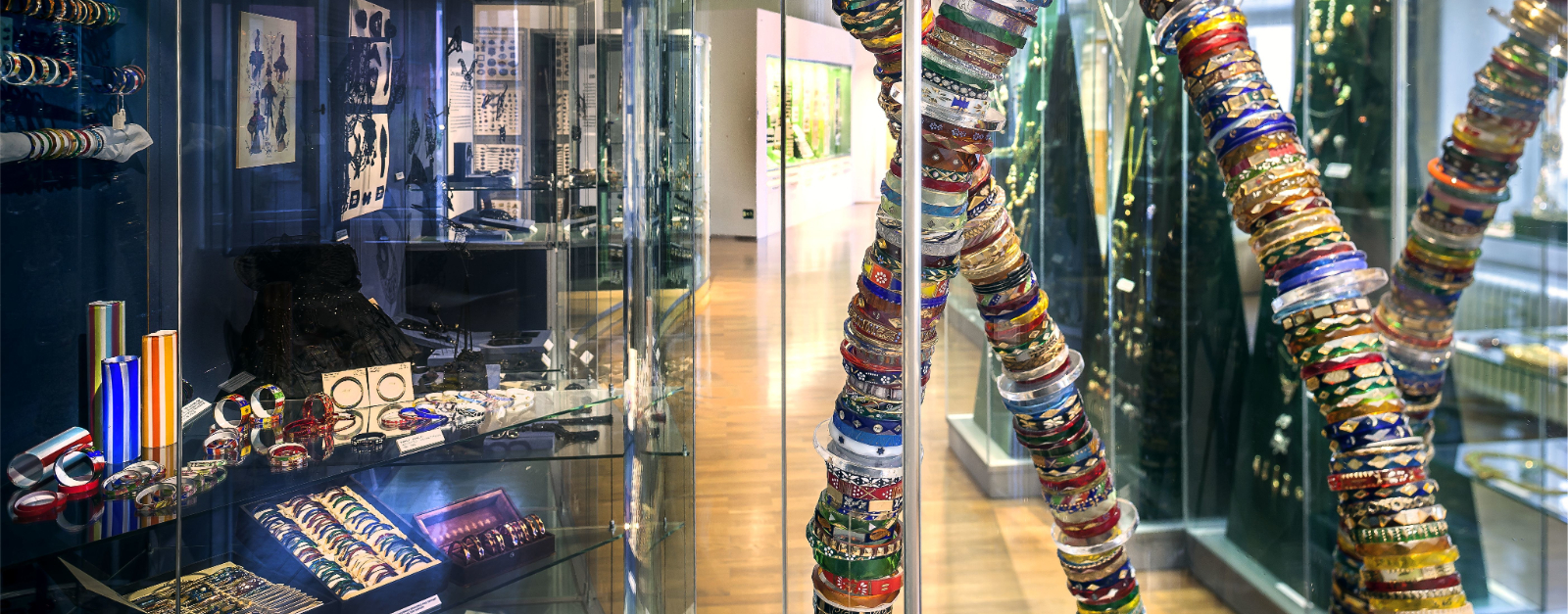 Museum of Glass and Jewellery Jablonec nad Nisou
