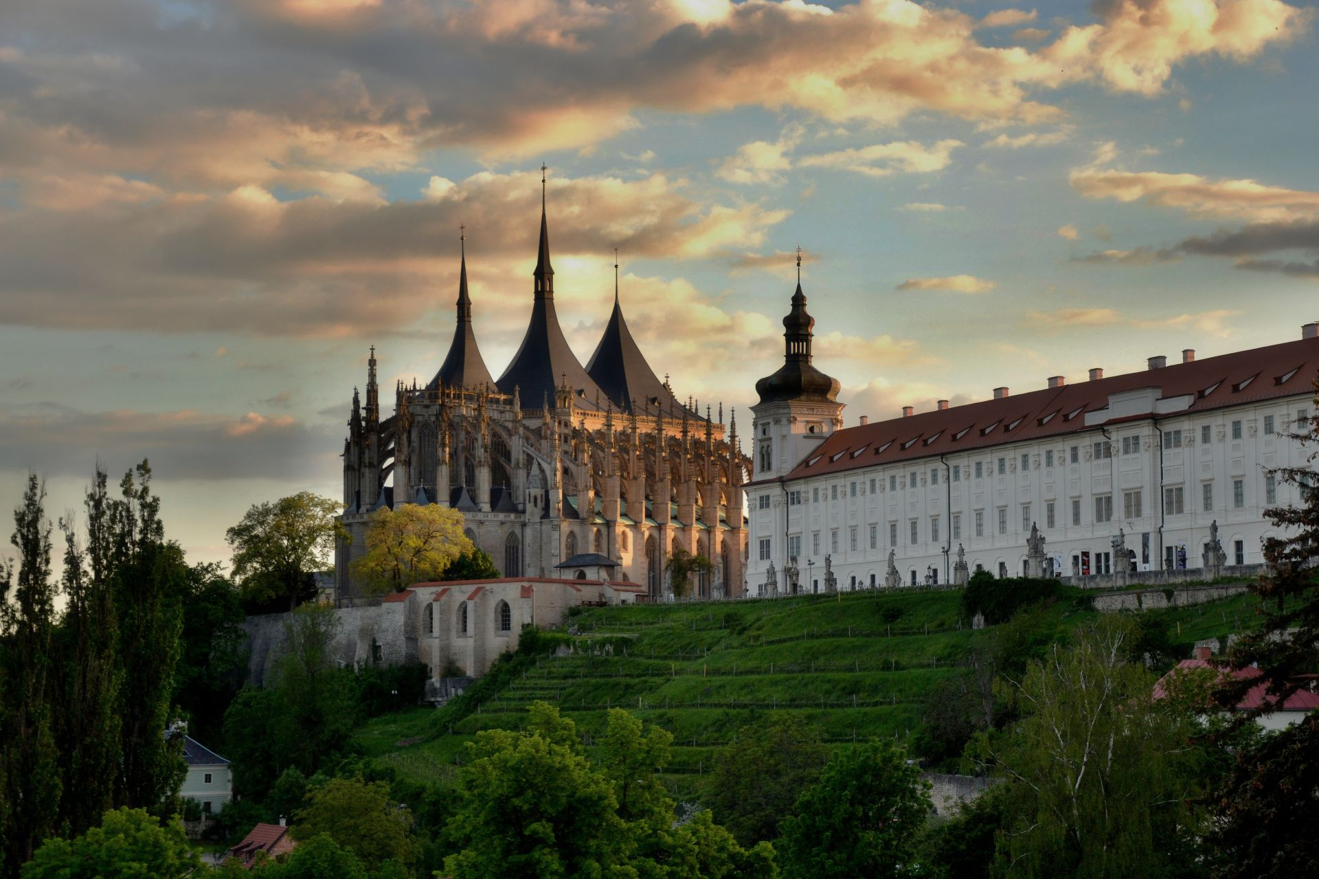 Top 10 Places to Visit in the Czech Republic