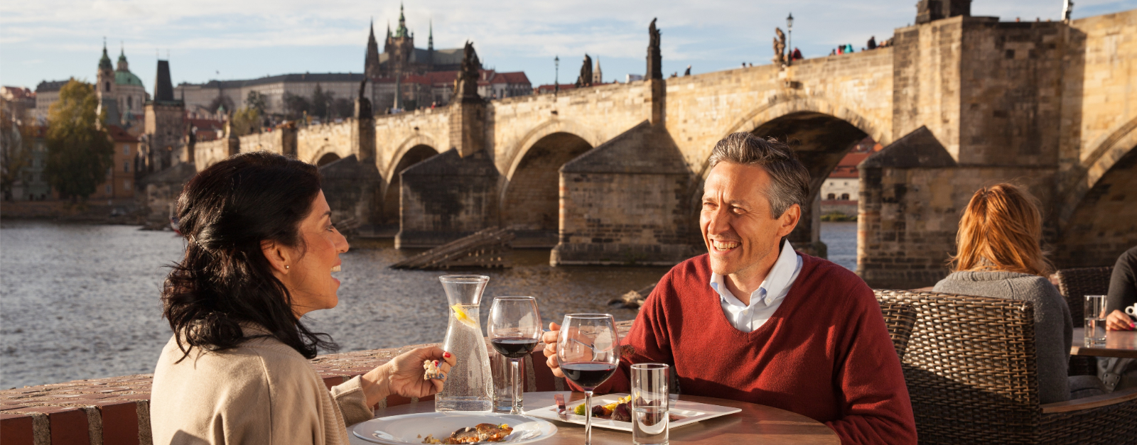 History, culture and picturesque towns: The best experiences for silver travellers in the Czech Republic