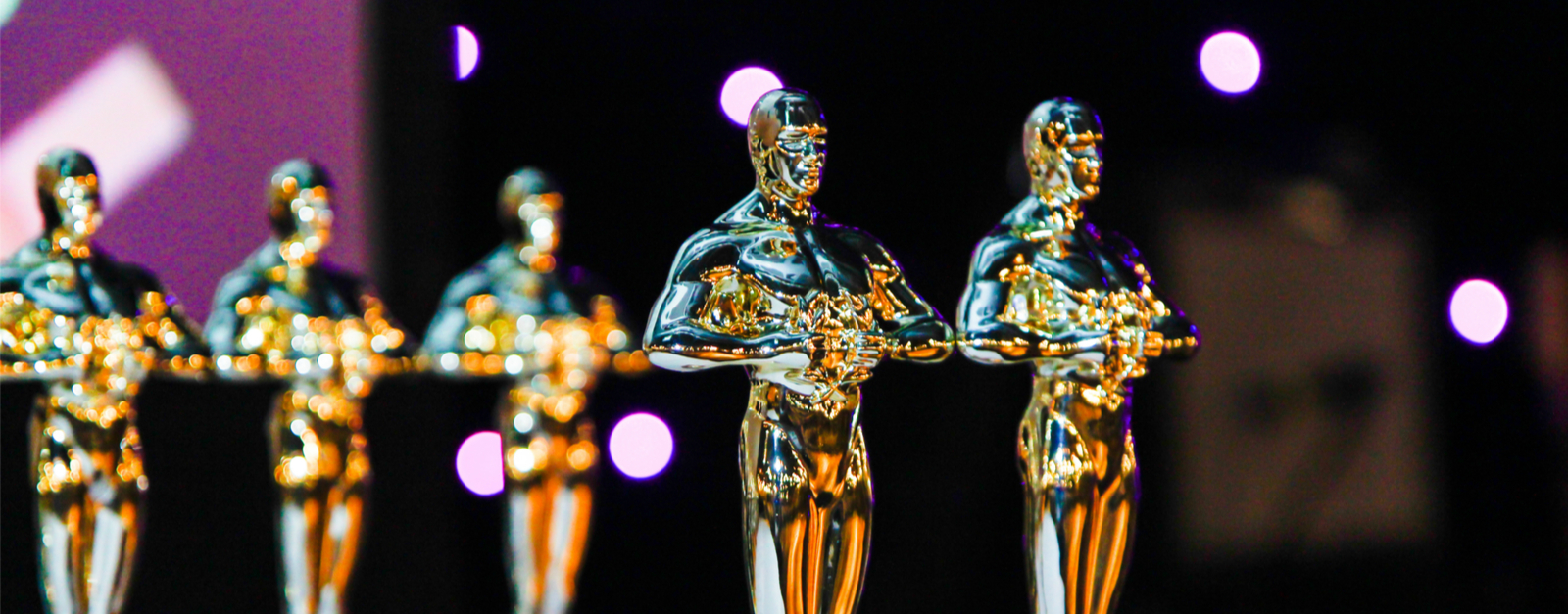 Czech Oscar Achievements