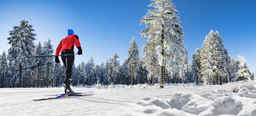 5 Unusual Tips for Cross-Country Skiing