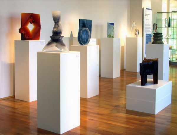 Museum of Glass and Jewellery in Jablonec