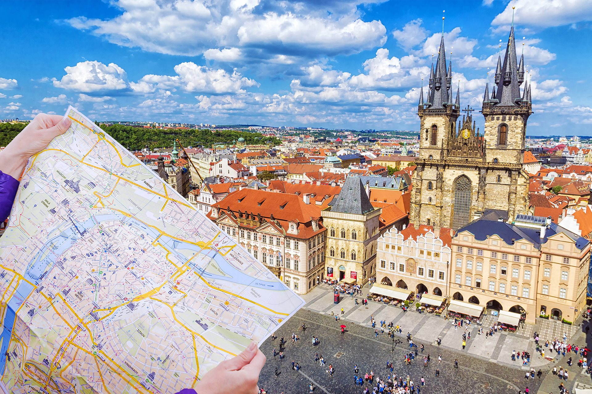 News for Tourist Guides and Tourists – the Czech Tourist Guide Identification Card
