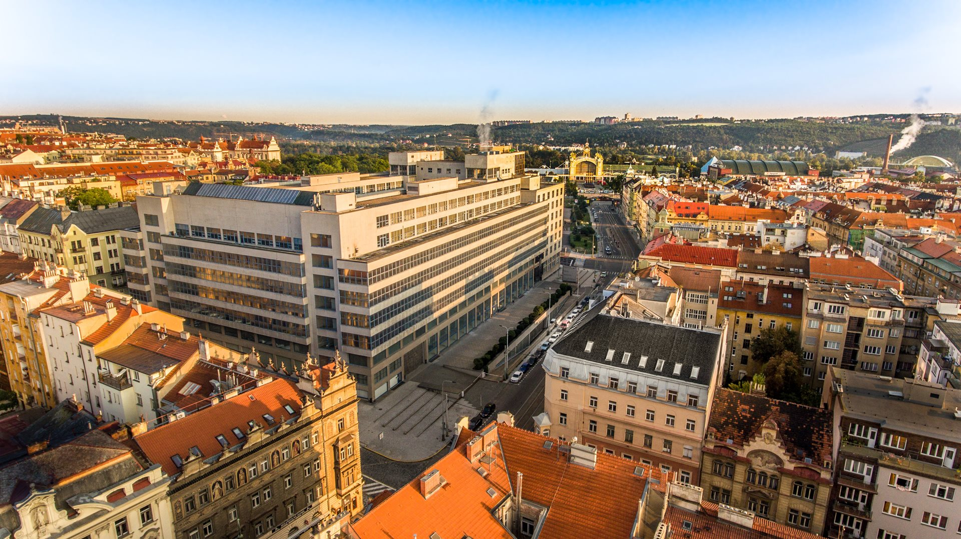 Top museums and galleries in Prague