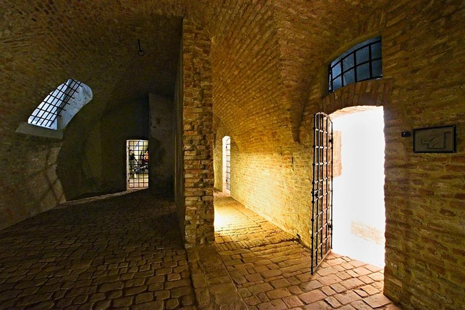 7 Tips about Historical Undergrounds in Czech Towns