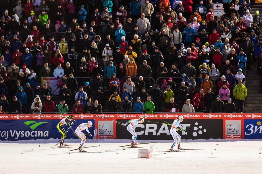 The FIS Cross-country World Cup