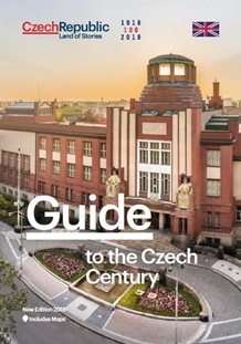 Guide to the Czech Century
