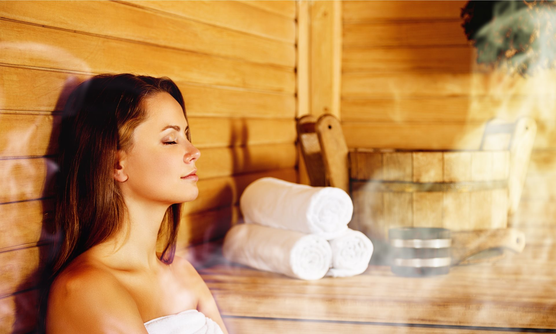 Saunas and Relaxation