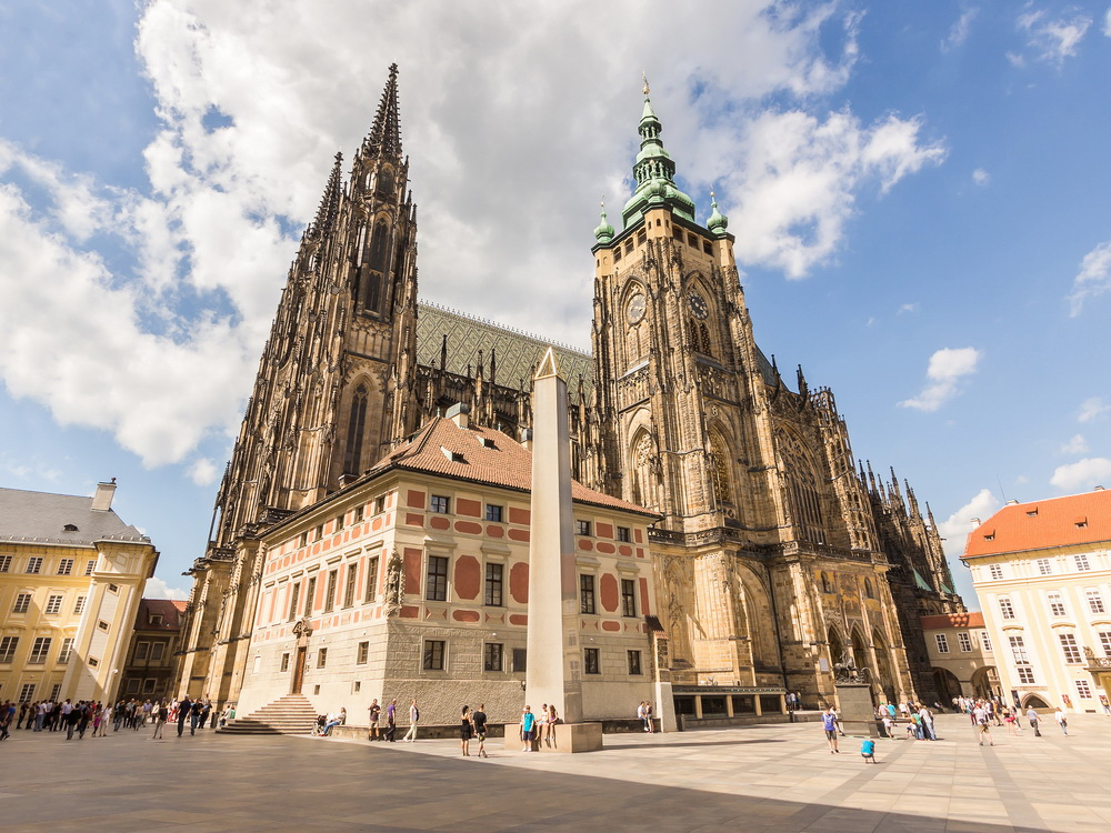 High Season at Prague Castle. What Can You Look Forward to This Year?
