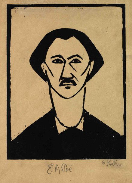A Dream within a Dream: Edgar Allan Poe and Art in the Czech Lands