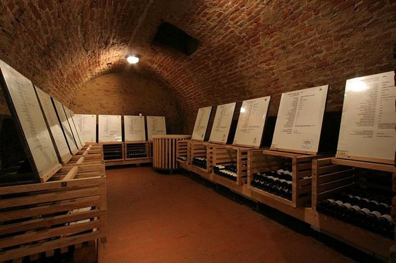 Wine Salon of the Czech Republic