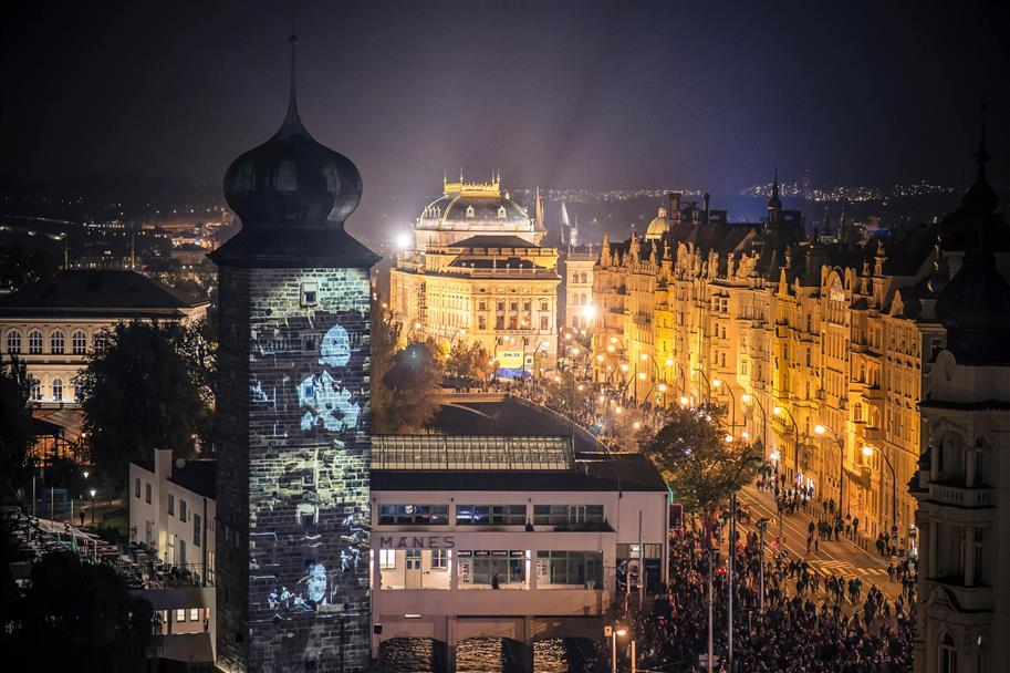 5+1 Tips for Autumn Events in the Czech Republic