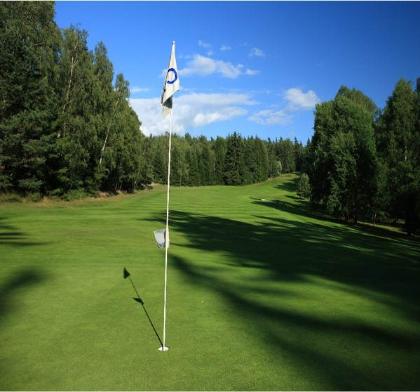 GOLF COURSES IN THE KARLOVY VARY REGION