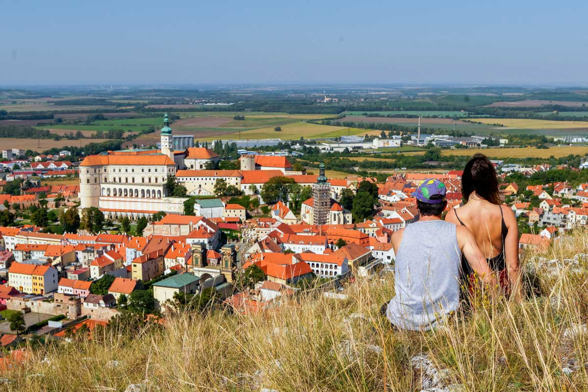 Encounters with Locals: Stories & Memories From the Czech Republic
