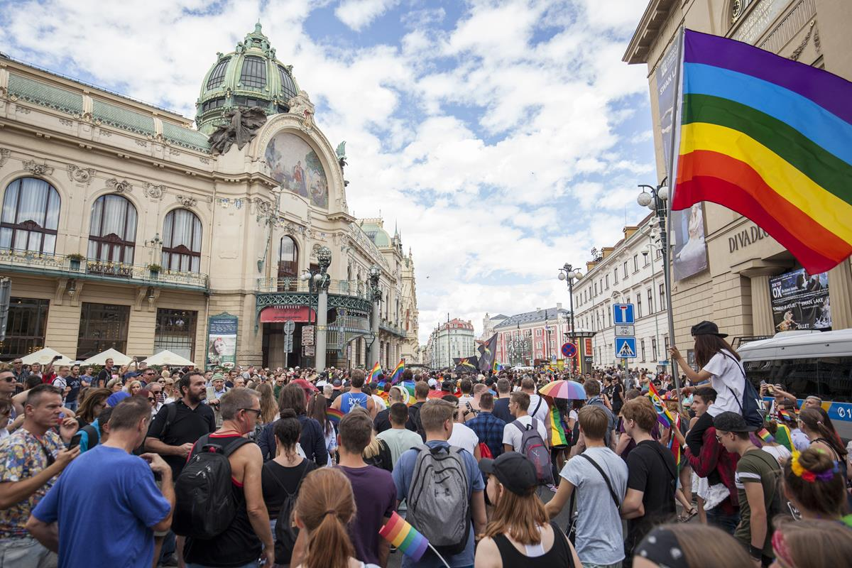 Tips for LGBTQ Travel in the Czech Republic