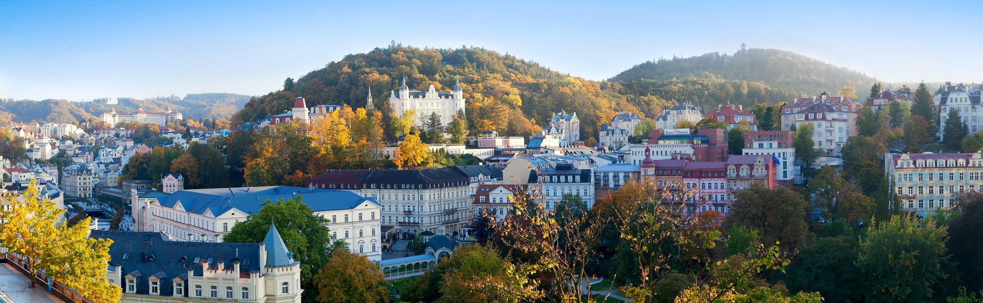 5 Things to See and Do in Karlovy Vary