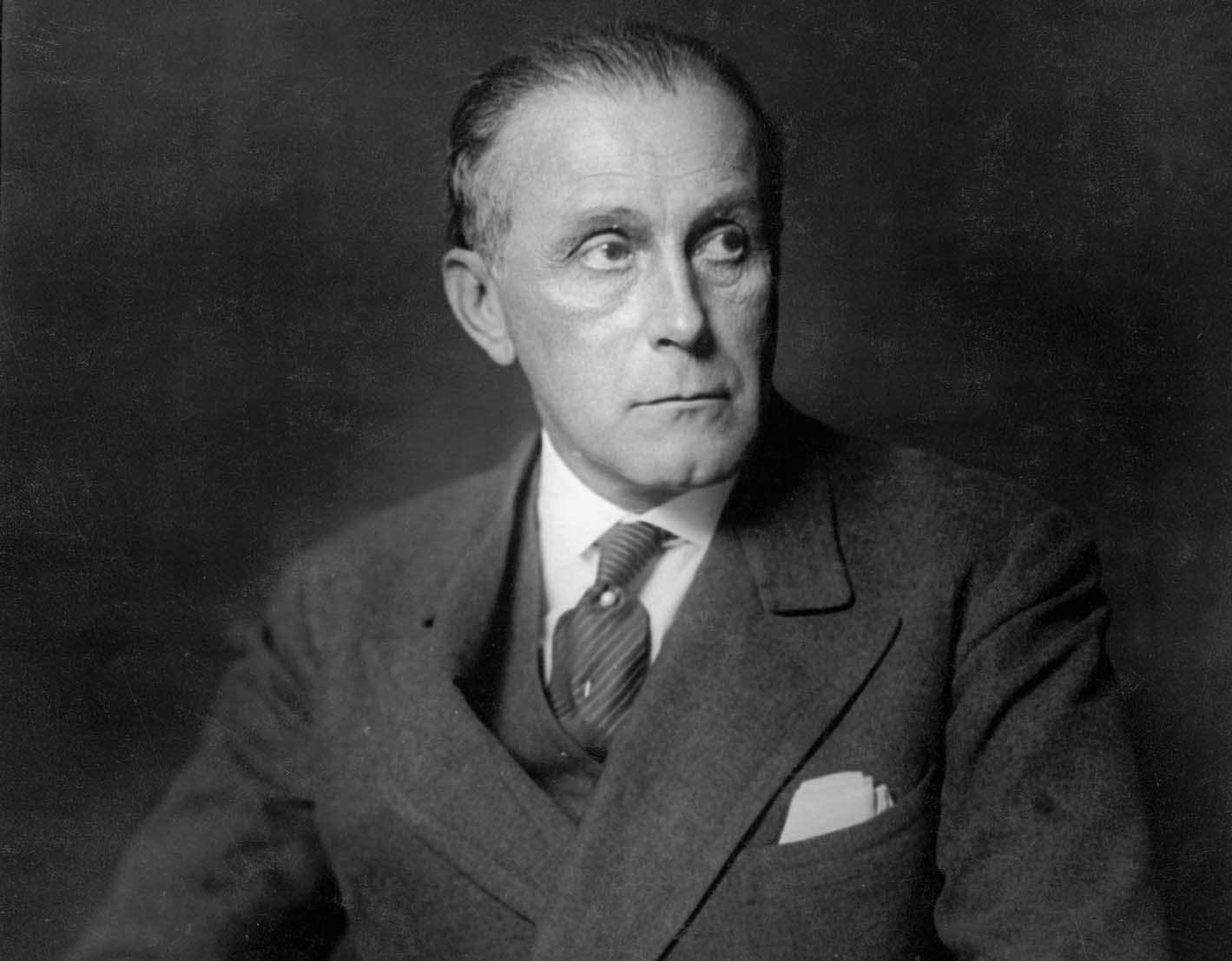 Adolf Loos, World Citizen