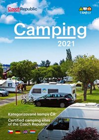 Camping in Tschechien