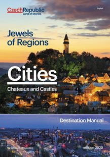 Destination Manual 2020 – Cities, Chateaux and Castles