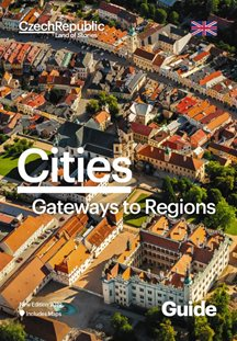 Guide 2019: Cities, Gateways to Regions