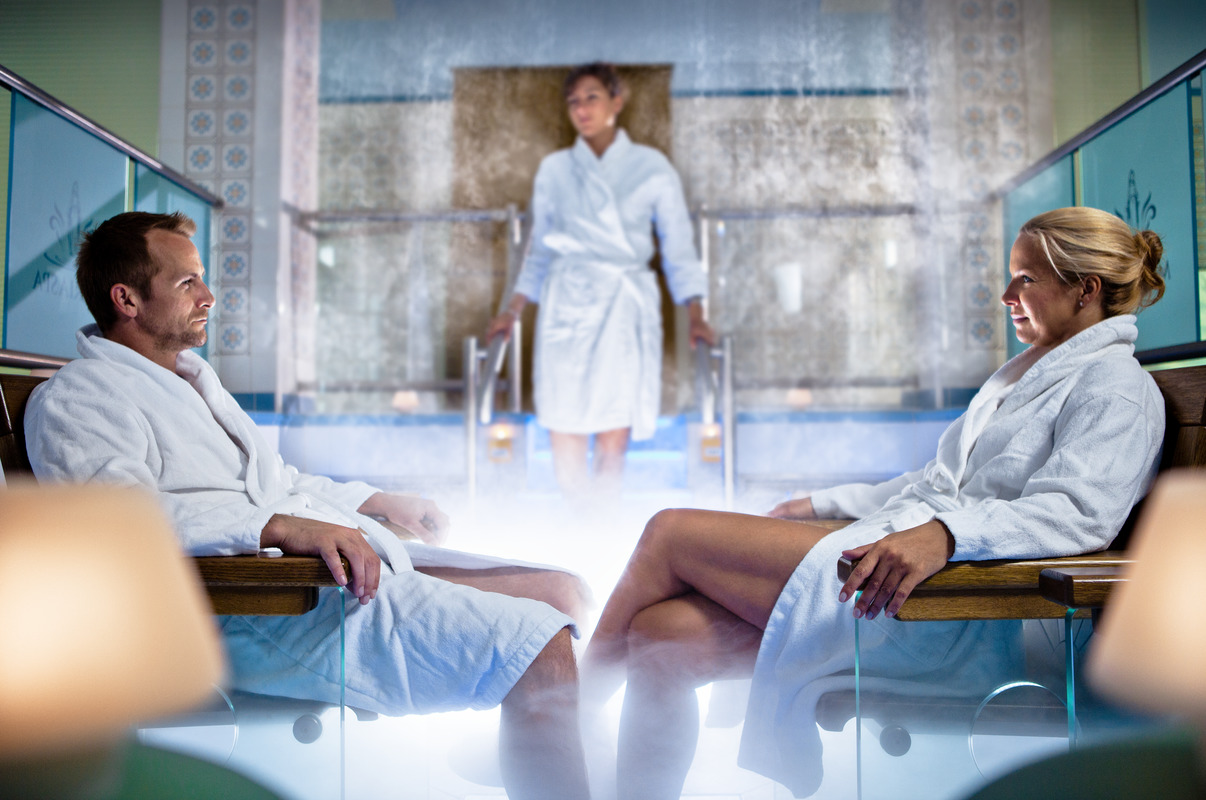 The Czech Republic provides state contribution for a spa holiday in the amount of CZK 4,000 per person