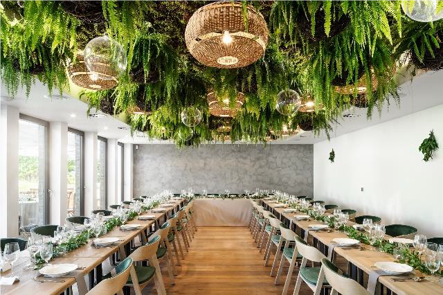 HERBARIUM boutique hotel officially opened